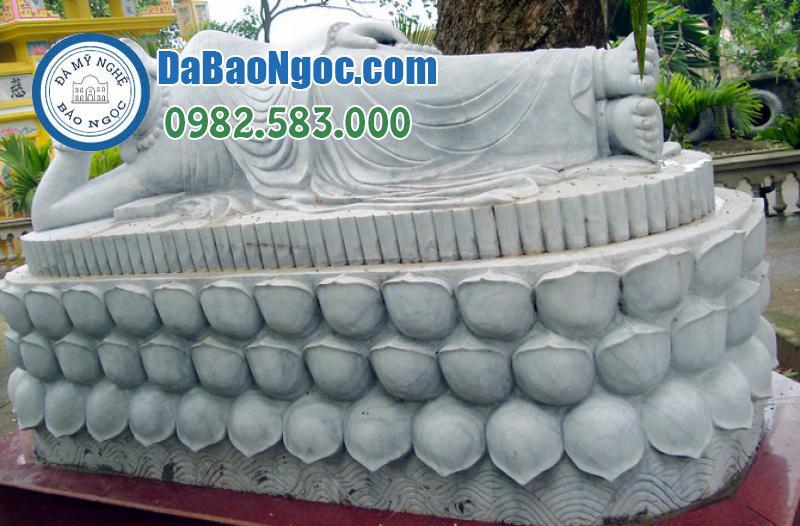 Tuong phat bang da 4